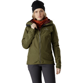 Arc'teryx Beta LT Jacket Women bushwhack
